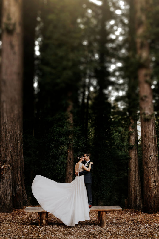 The Mountain Terrace Wedding | San Francisco Bay Area Wedding Photographer