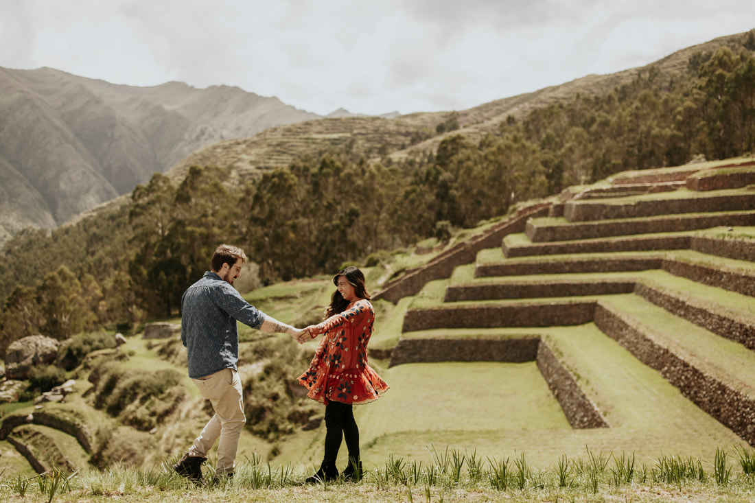 Sacred Valley Cusco Peru Travel Things to Do
