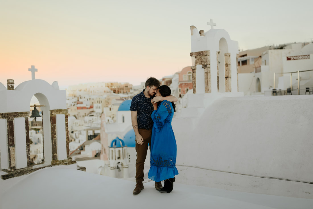 Travel Guide to Santorini, Greece